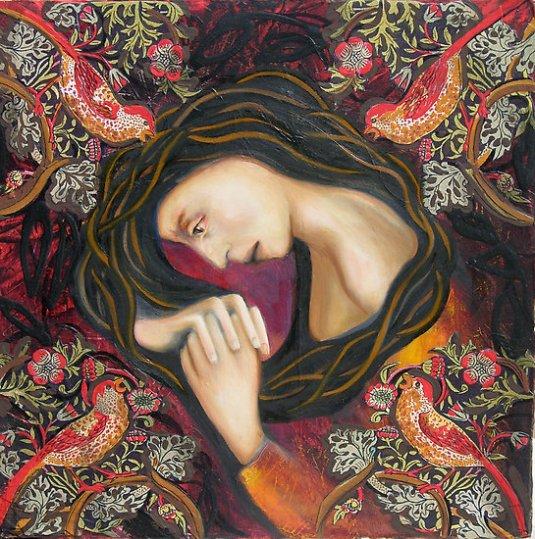 by Marianne Dalton